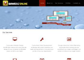 shwebizonline.com