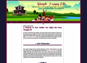 shydub-simplehappylife.blogspot.com