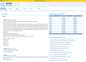 Sia.datasus.gov.br