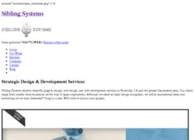 Siblingsystems.com