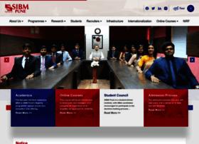 sibm.edu