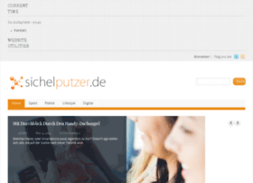 sichelputzer.de