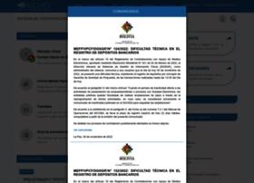 Sicoes.gob.bo