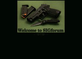 Sigforum.com