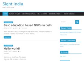 sightindia.com
