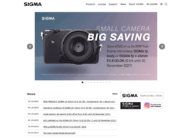 sigma-imaging-uk.com