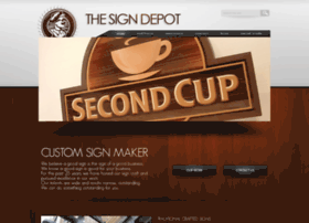 sign-depot.on.ca