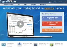signaltrader.com