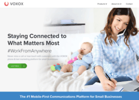 signup.voxox.com