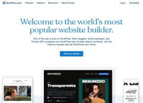 signup.wordpress.com