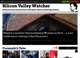 siliconvalleywatcher.com