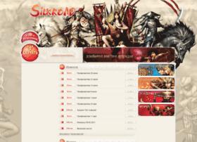 silkroad-online.ru