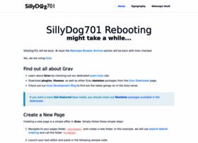 sillydog.org