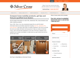 silvercross.com