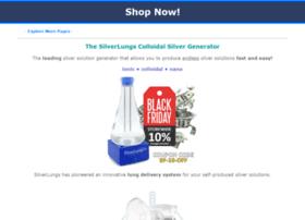 silverlungs.com