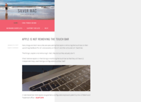 silvermac.com