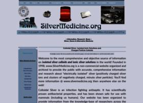 silvermedicine.org