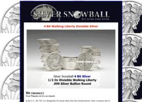 silversnowball.com