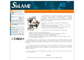Simade.caedufjf.net