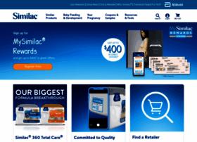 Similac.com