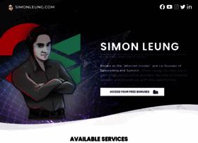 simonleung.com