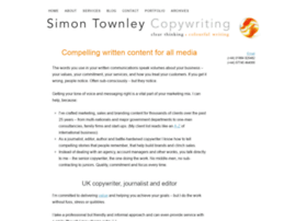 simontownley.co.uk