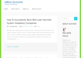 simplebloggertutorials.com