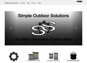 simpleoutdoorstore.com