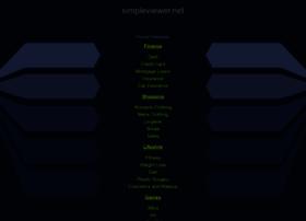 simpleviewer.net