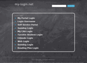 simplicity.my-login.net