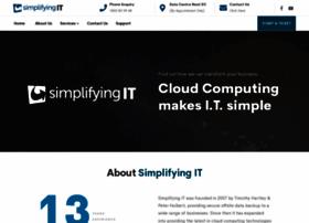simplifyingit.com.au
