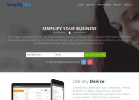Simplifythis.com