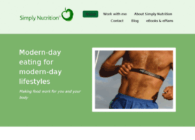 simply-nutrition.co.uk