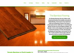 simplybamboo.com.au