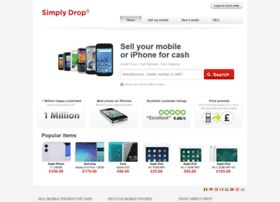 Simplydrop.co.uk