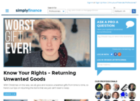 simplyfinance.co.uk