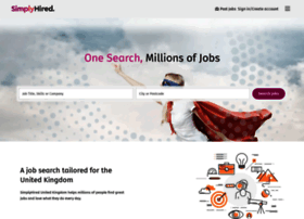 Simplyhired.co.uk