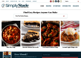 simplystacie.net