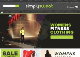 Simplysweat.com