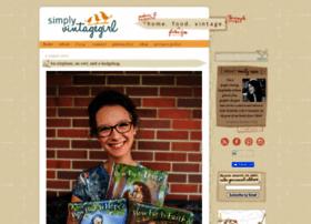 simplyvintagegirl.com