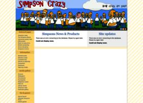 simpsoncrazy.com
