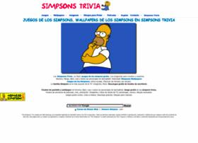 simpsonstrivia.com.ar