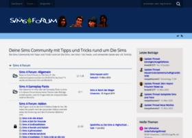 simsforum.de