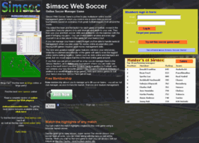 simsoc.com