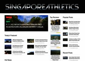 Singaporeathletics.com
