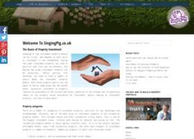 singingpig.co.uk