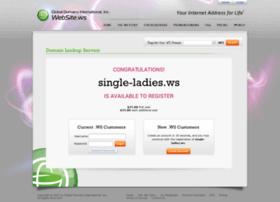 single-ladies.ws