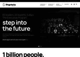 singularityu.org