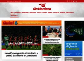 sinmordaza.com
