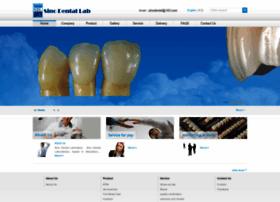 sino-dental.com